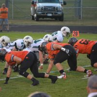 Ridgewood stays at number one in football ranking