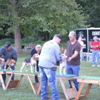 Don McVay Sr. Memorial UKC event coming up