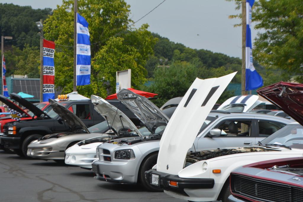 Drennen Car Show 014