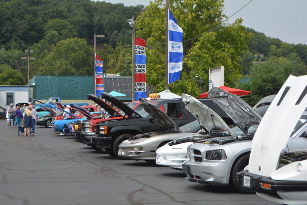 Drennen Car Show 018