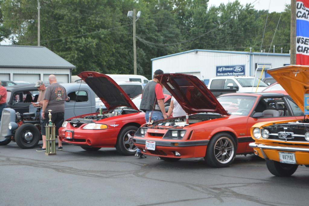 Drennen Car Show 039