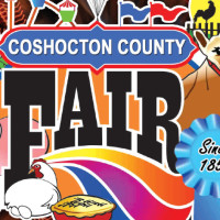 2015 Coshocton County Fair Tab