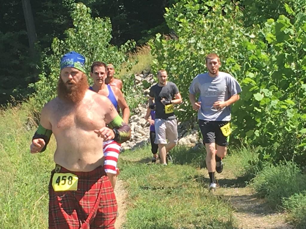 Fifth annual Indian Mud Run18