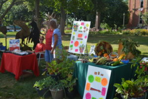 First Farm Friday will be Friday, Aug. 5 from 5 – 8 p.m. in the 300 and 400 block of Main Street in Coshocton. File Photo | Beacon