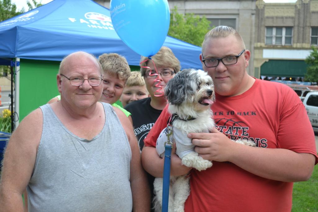 First Friday Dog Parade03