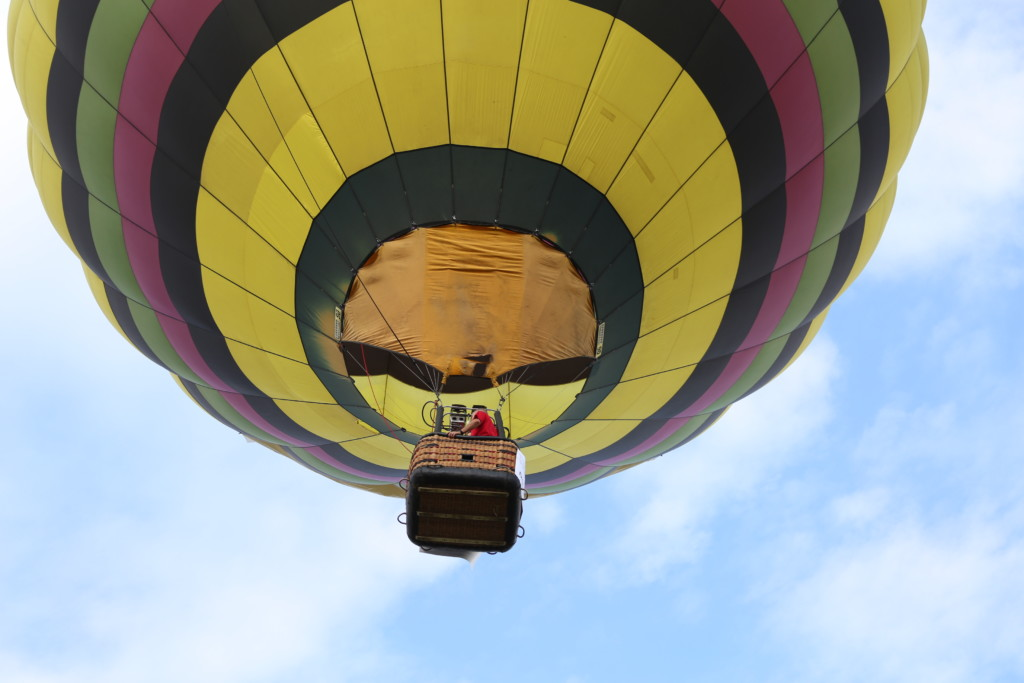 Friday hot air balloons71