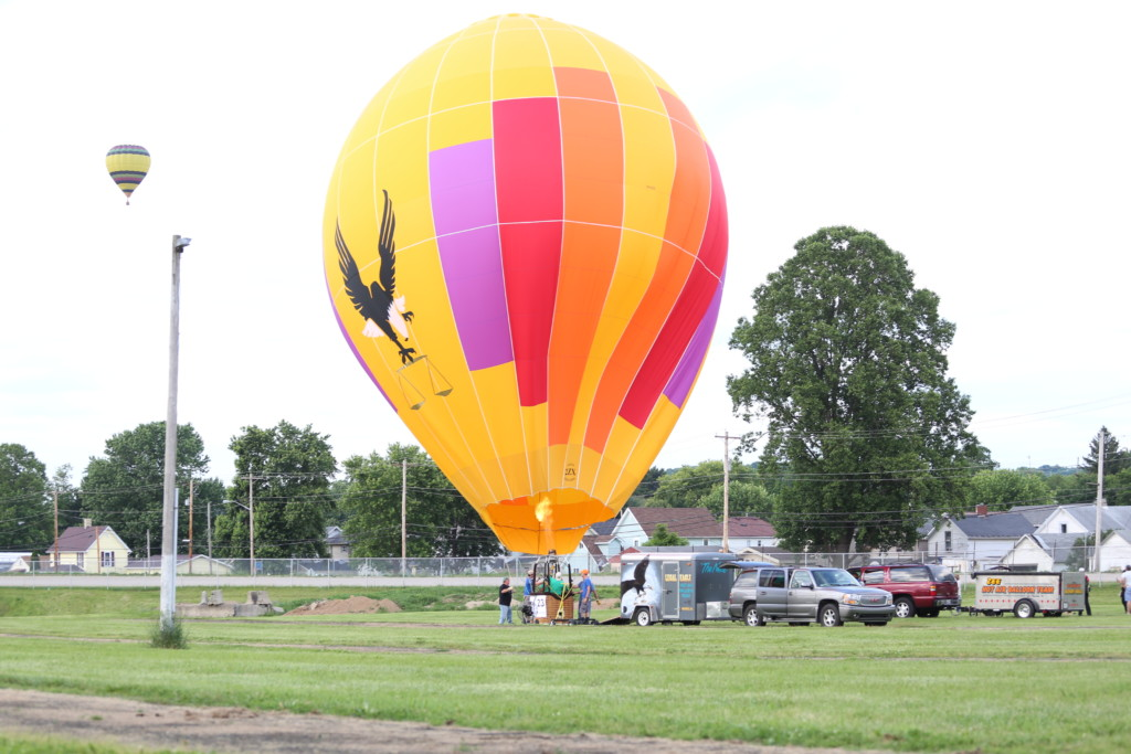 Friday hot air balloons82