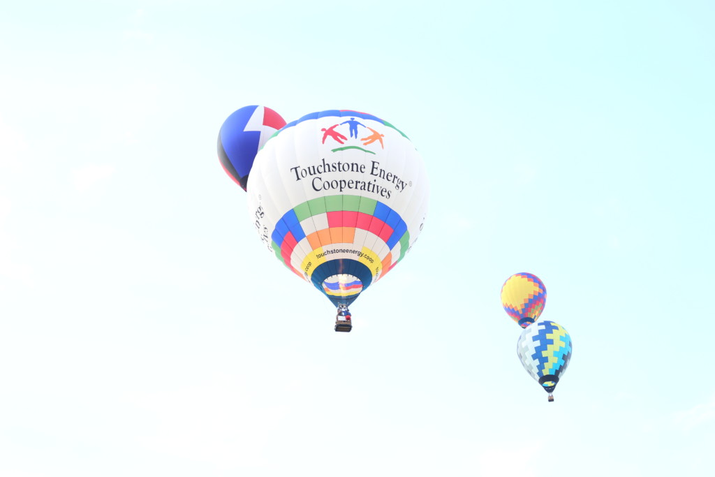 Friday hot air balloons83