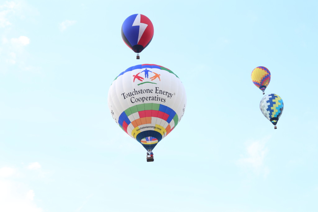 Friday hot air balloons84