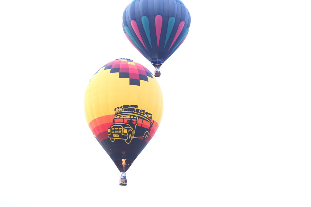 Friday hot air balloons88