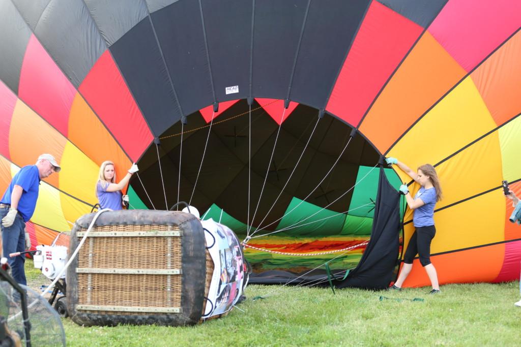Friday hot air balloons93