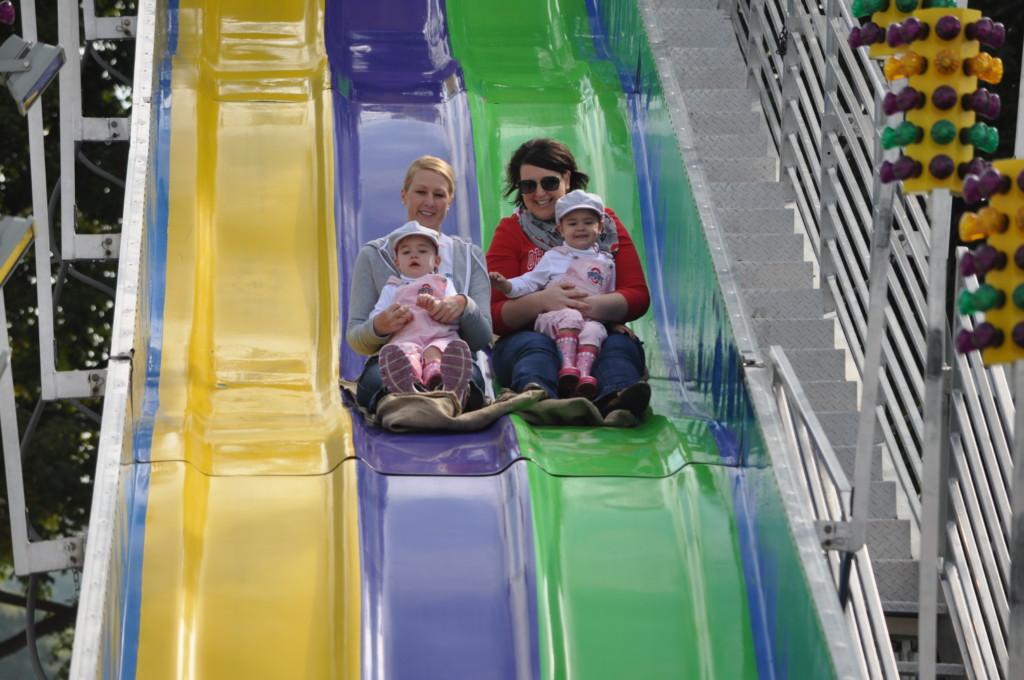 Giant Slide at the Fair03