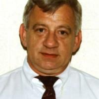 Harold Glazier Picture