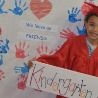 Head Start celebrates end of year