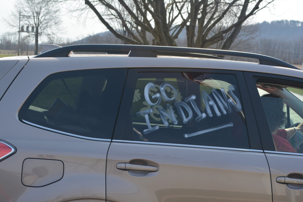Hopewell Heads to State05