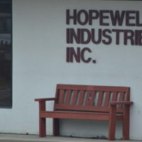 Hopewell Industries receives $30,000 DODD grant