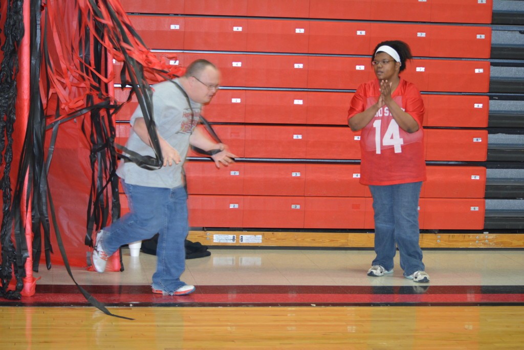 Hopewell Pep Rally11