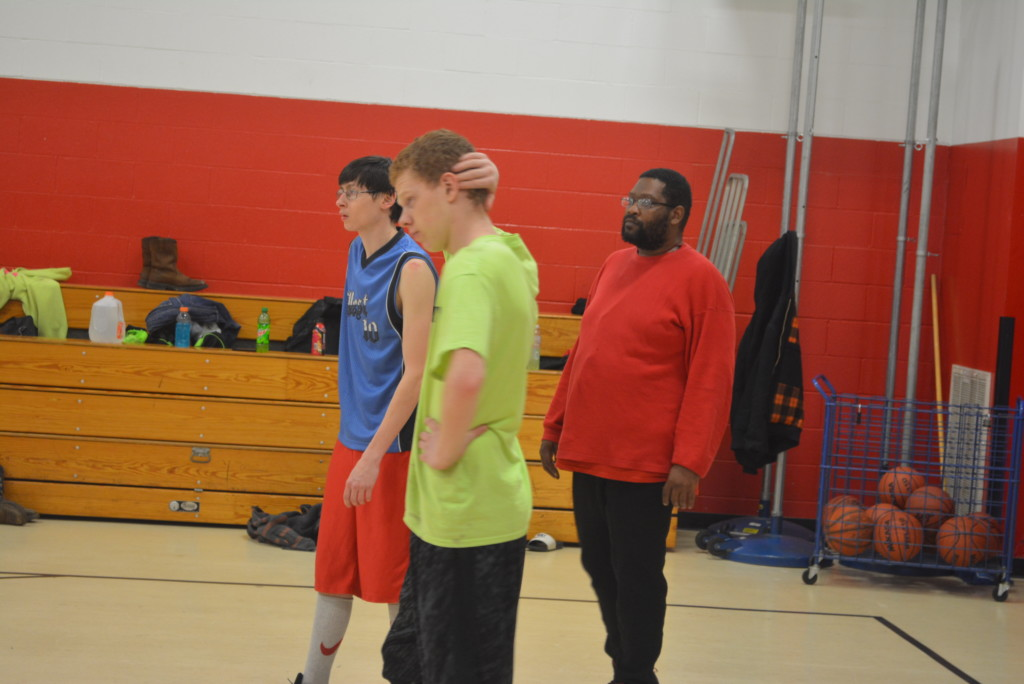 Hopewell Red Team to State13