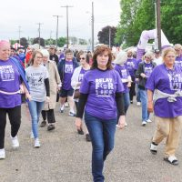 New event added to Relay For Life