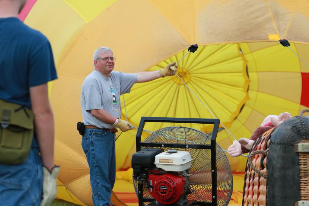 Hot Air Balloon Fun II22