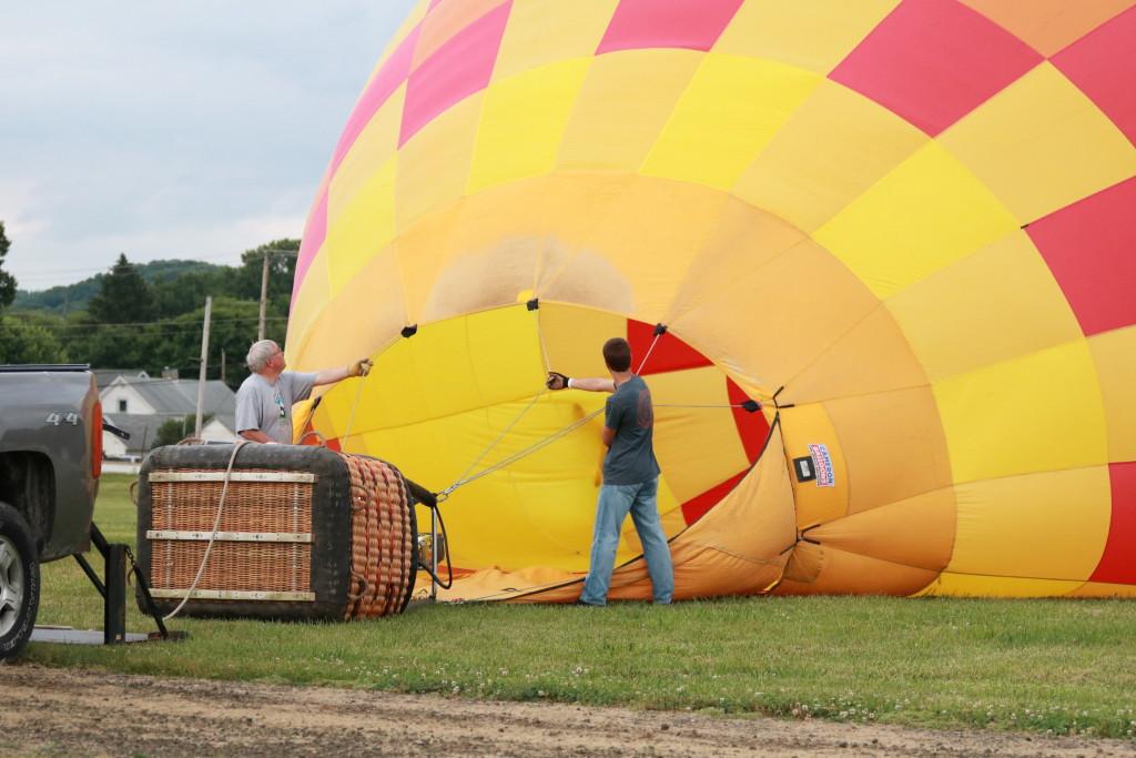 Hot Air Balloon Fun II23