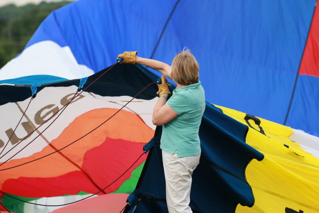 Hot Air Balloon Fun II25