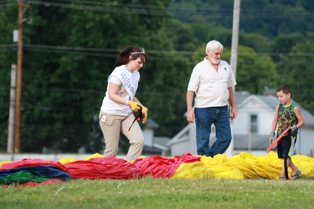 Hot Air Balloon Fun II26