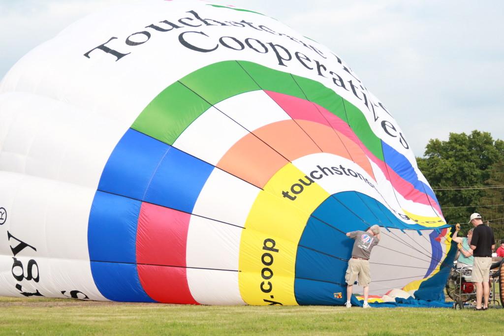 Hot Air Balloon Fun II27