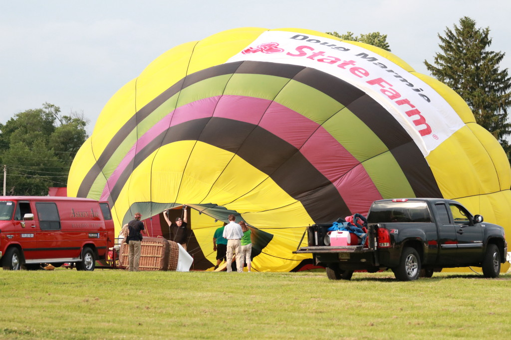 Hot Air Balloon Fun II28