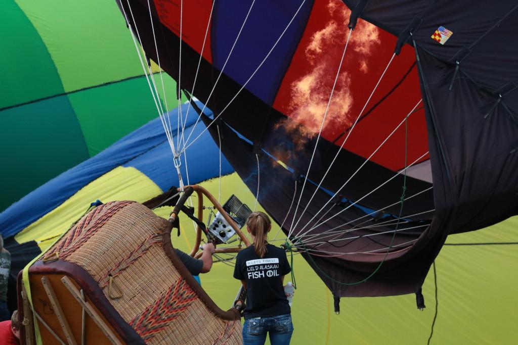 Hot Air Balloon Fun II33