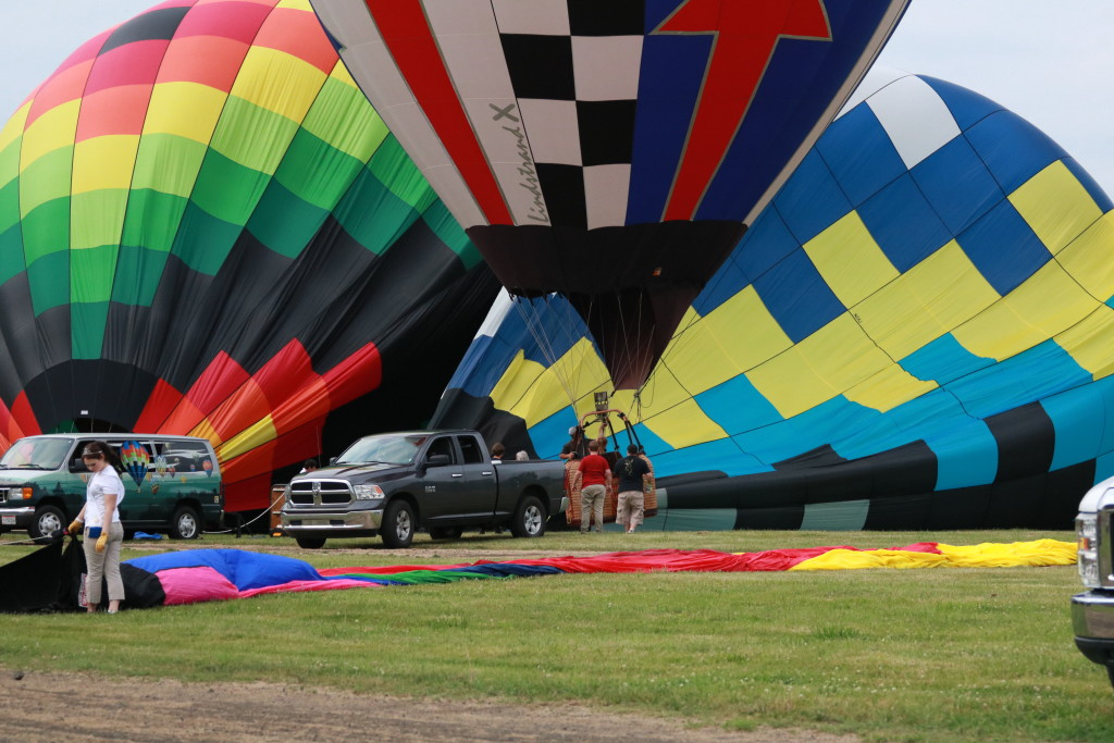 Hot Air Balloon Fun II34