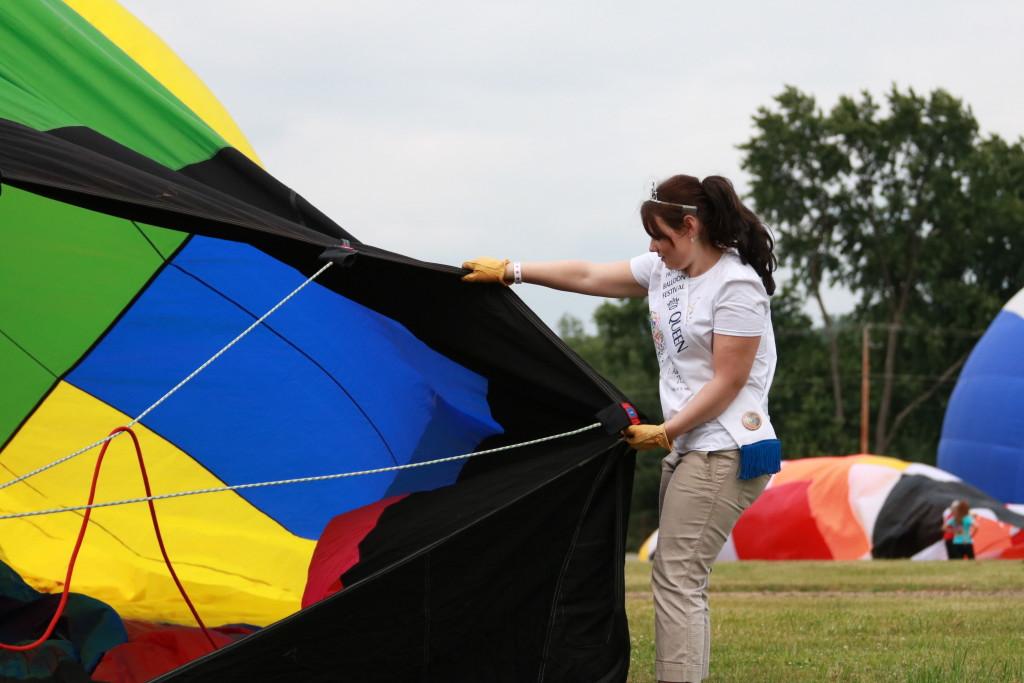 Hot Air Balloon Fun II35