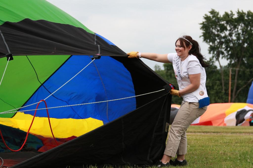 Hot Air Balloon Fun II36