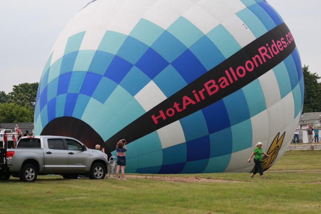 Hot Air Balloon Fun II37