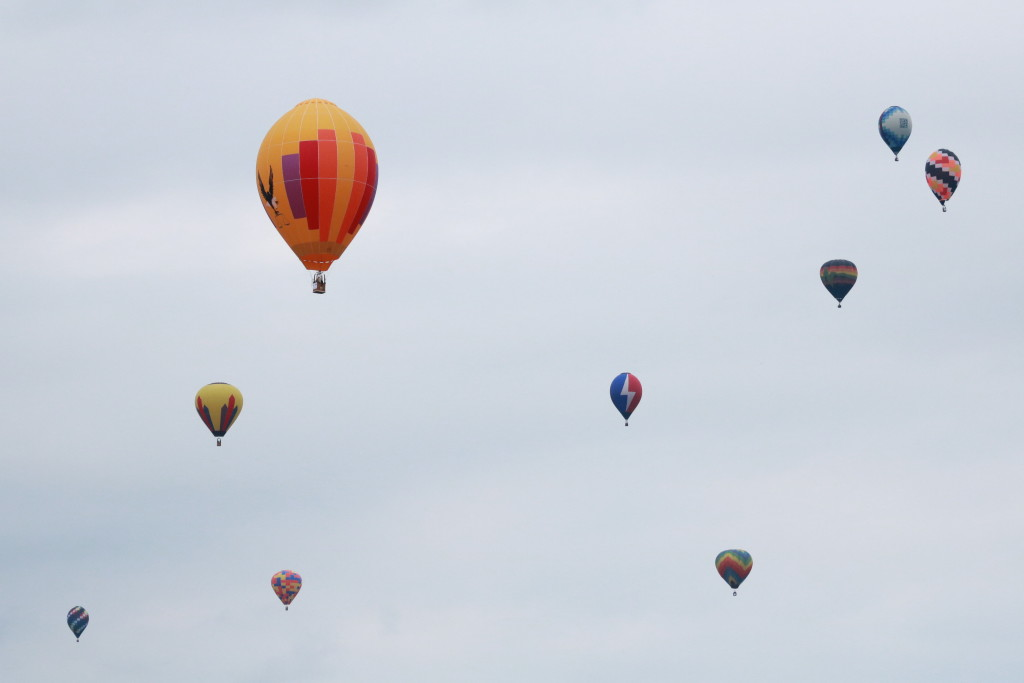 Hot Air Balloon Fun II43