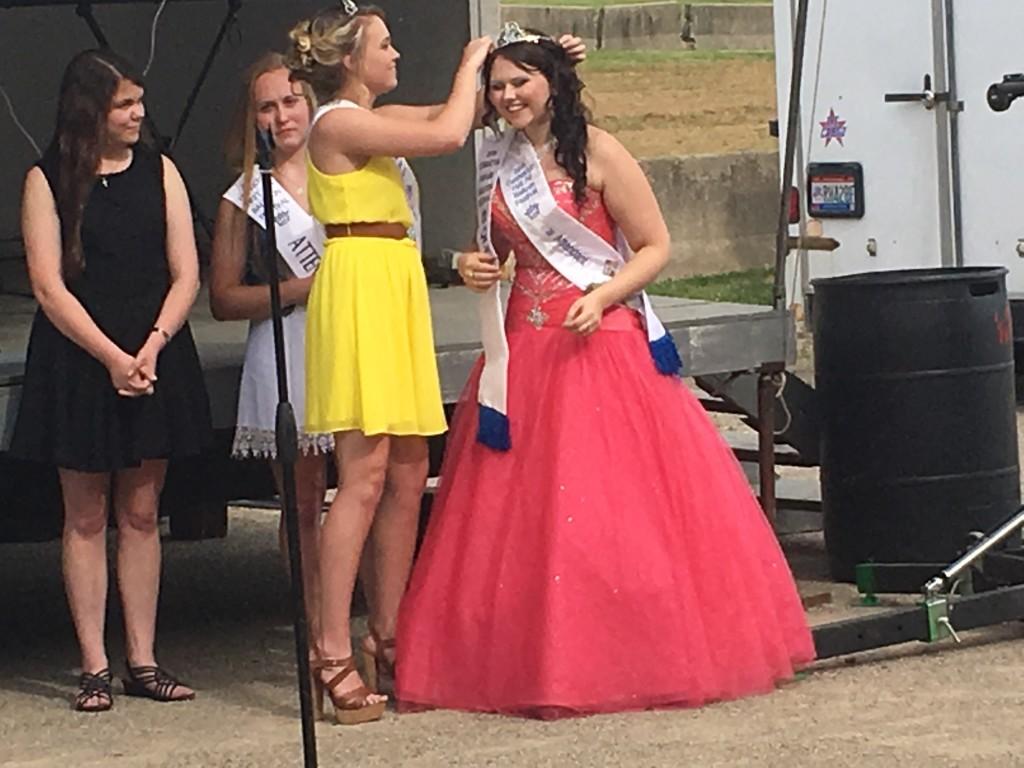 Hot Air Balloon Queen Contest25