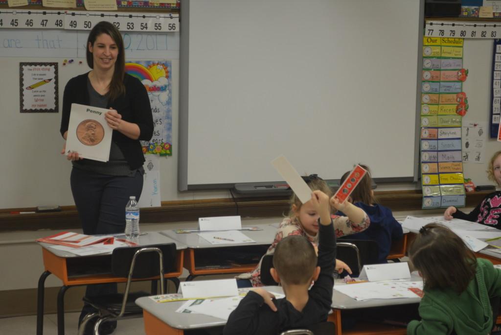Junior Achievement Day at Ridgewood10
