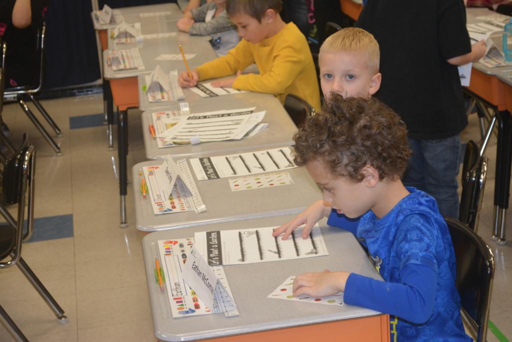 Junior Achievement Day at Ridgewood11