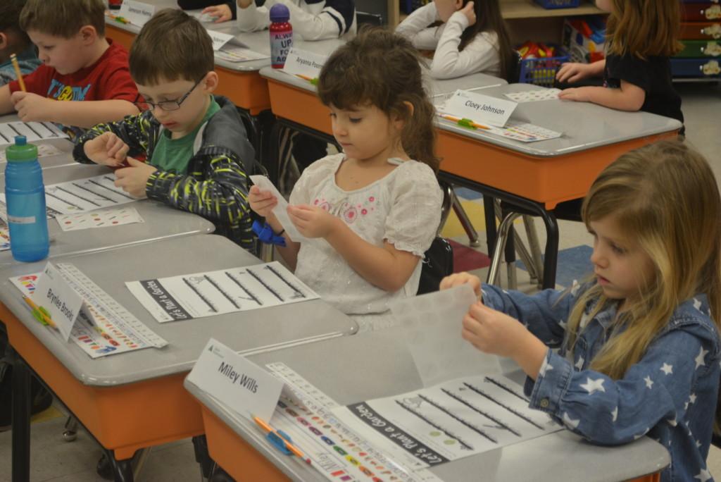 Junior Achievement Day at Ridgewood12