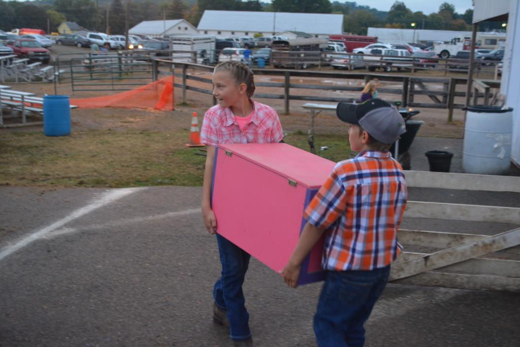 Junior Fair Auction39