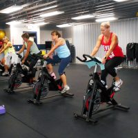 Shriver heading up Kids America's new fitness classes