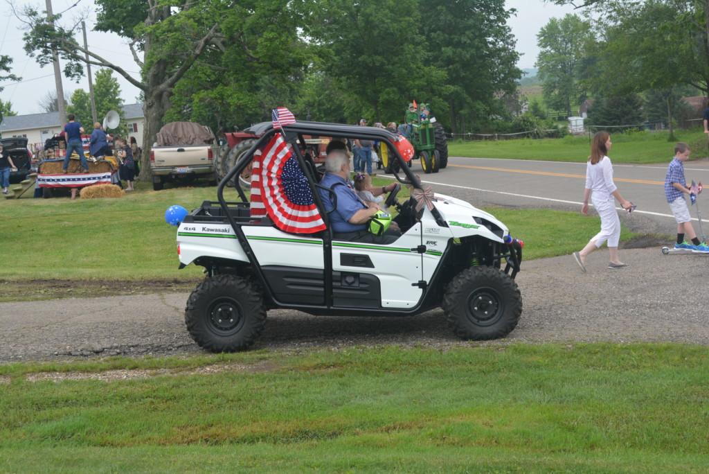 Keene Memorial Day Parade10