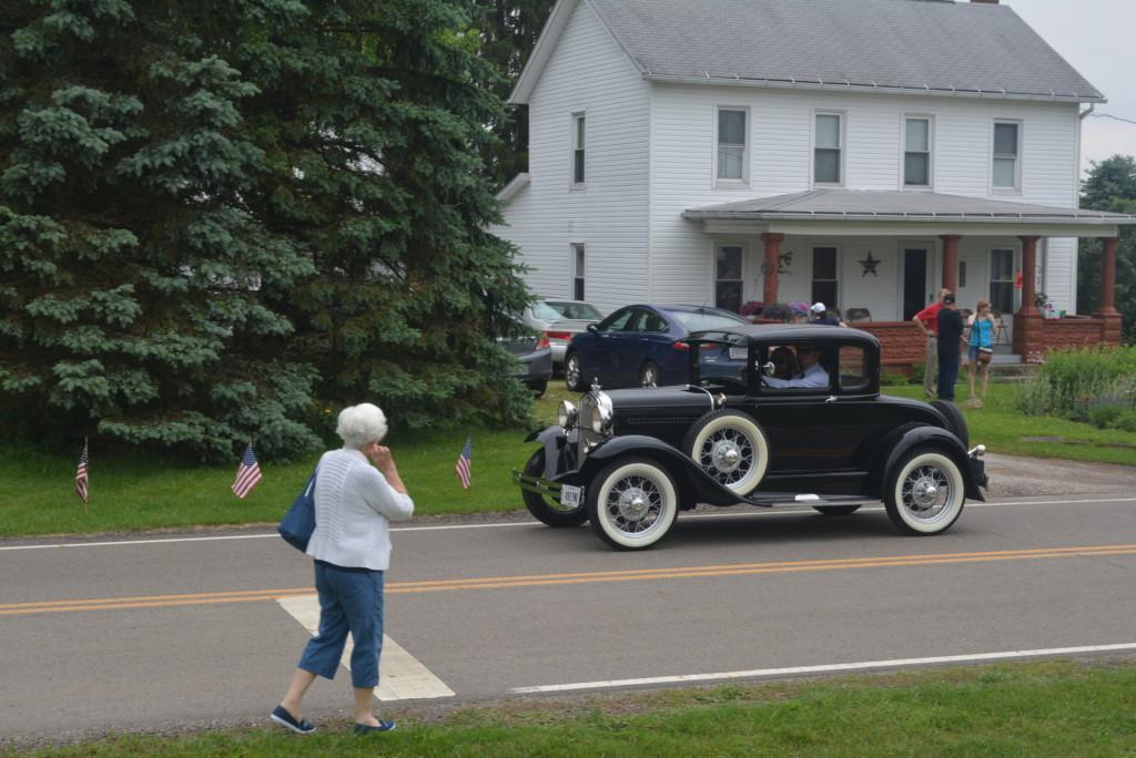 Keene Memorial Day Parade12