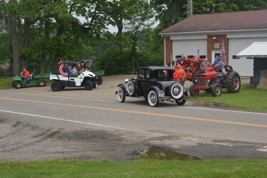 Keene Memorial Day Parade13