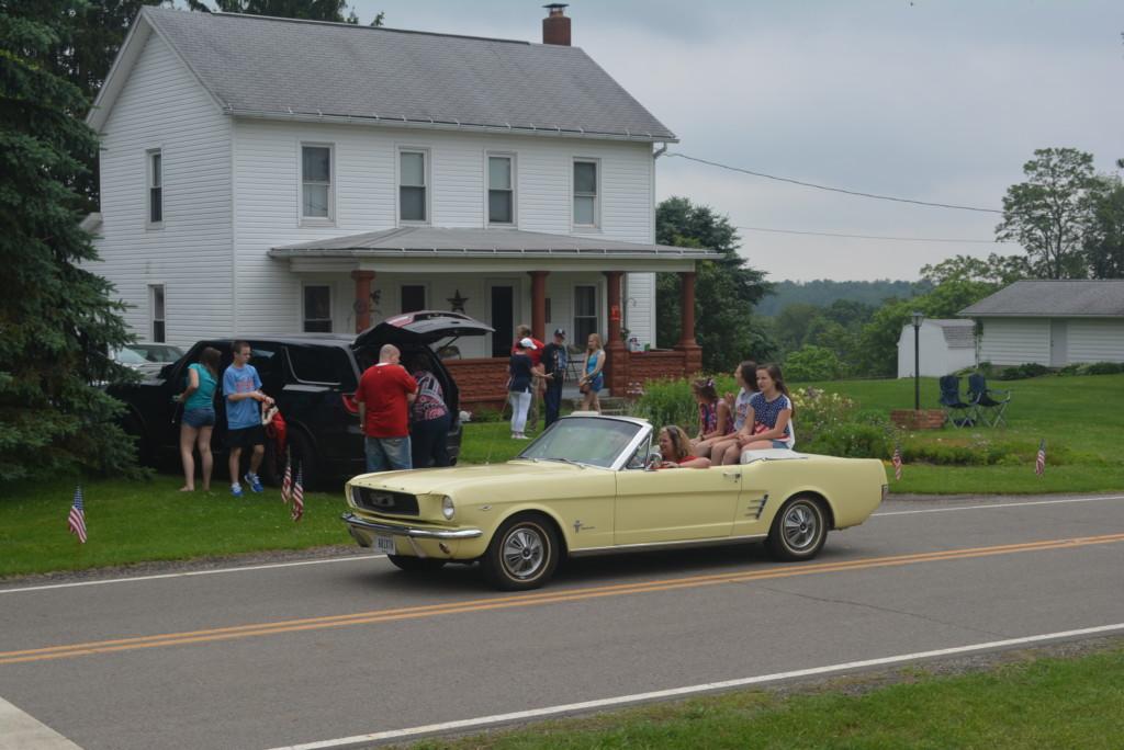 Keene Memorial Day Parade14