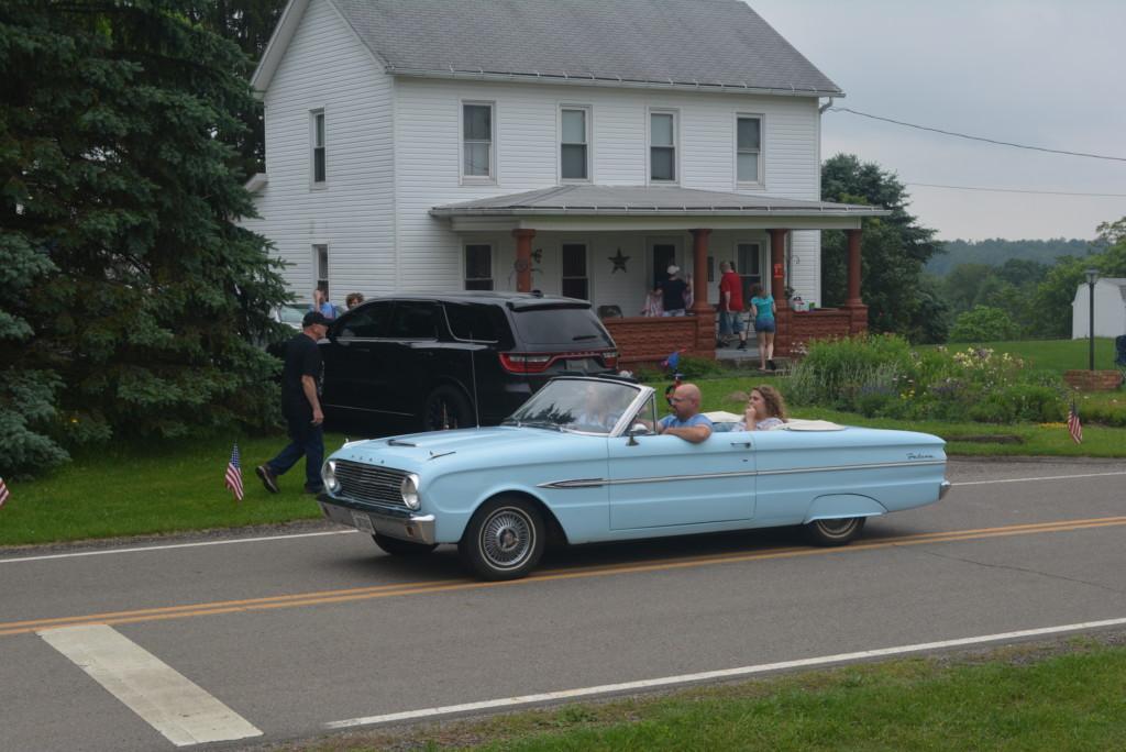 Keene Memorial Day Parade17