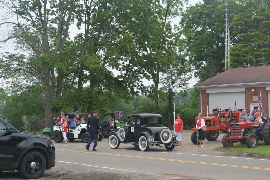 Keene Memorial Day Parade19