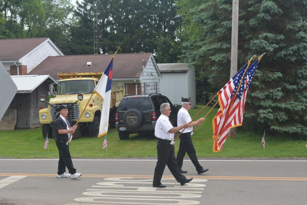 Keene Memorial Day Parade21
