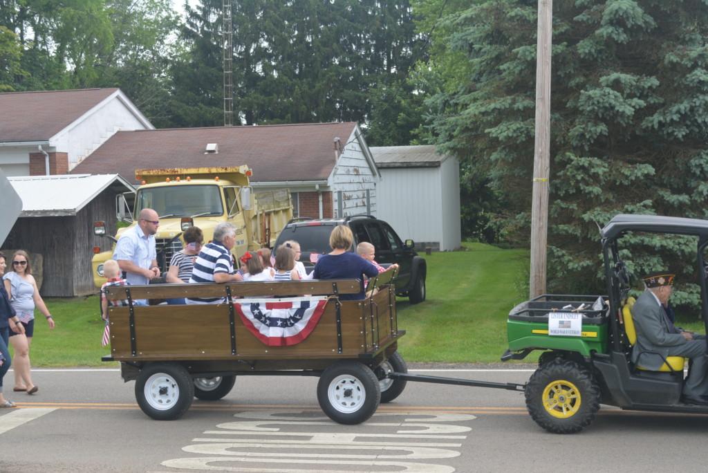 Keene Memorial Day Parade23