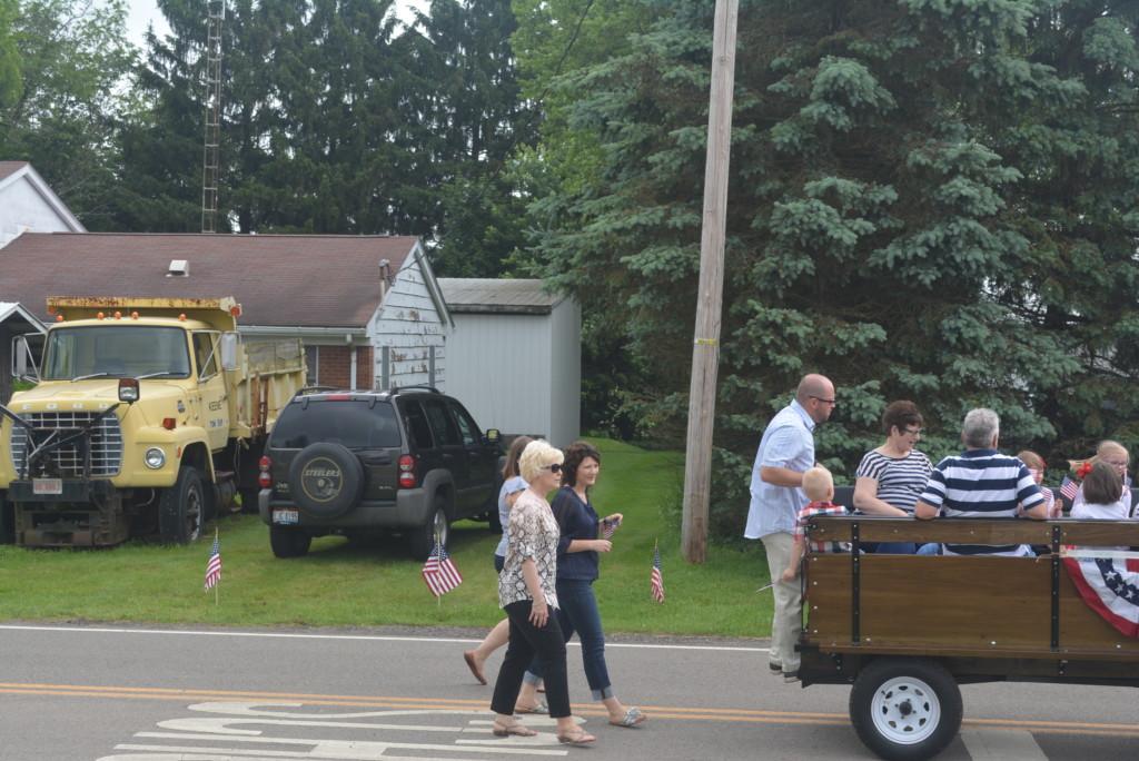 Keene Memorial Day Parade24
